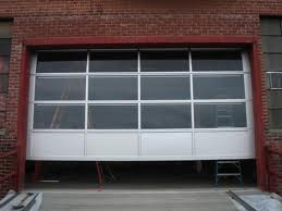 Glass Garage Doors St. Albert