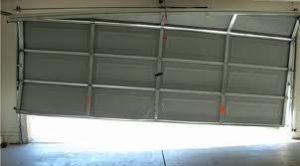 Garage Door Opener Installation St. Albert