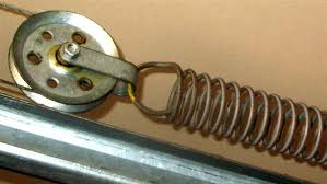 Garage Door Torsion Spring St. Albert