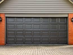 Sectional Garage Door St. Albert