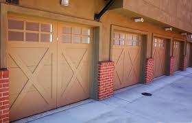 Wood Garage Doors St. Albert